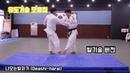 유도기술 메치기 발기술 (Judo skill, foot skill, NAGE-WAZA Ashi-waza)[흠이 HEUM]