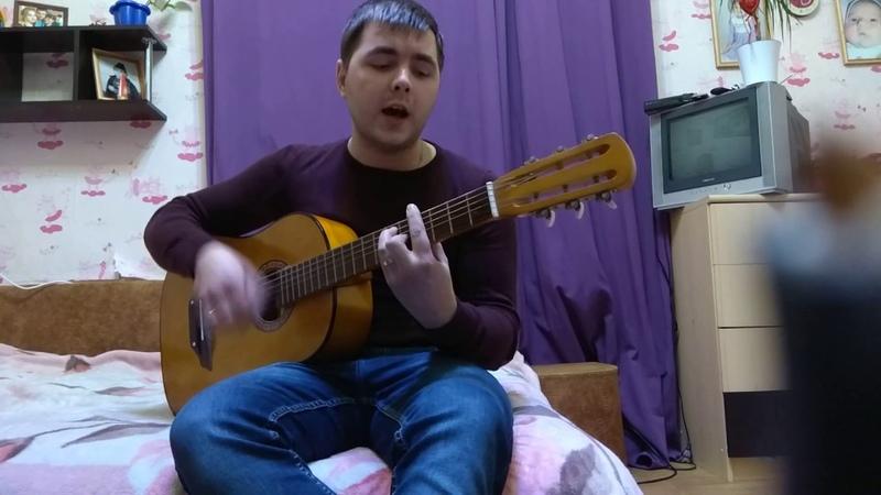Ivan Valeev - Novella на гитаре кавер