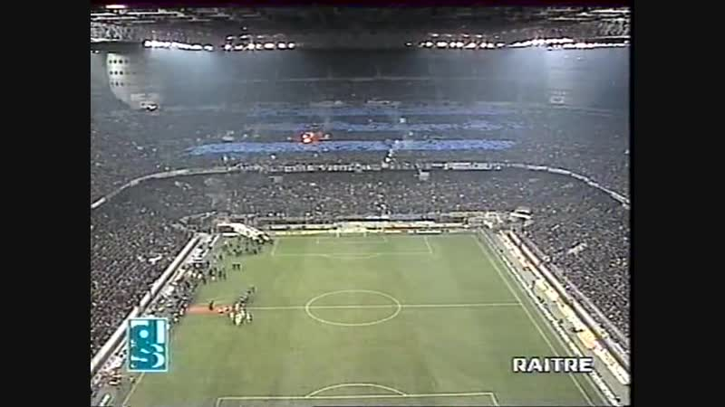 Serie A 1997-98 Matchday 14-34