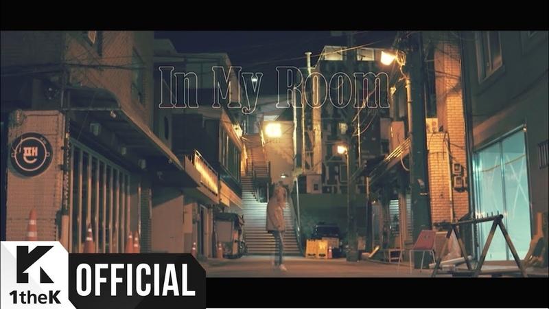 [MV] Moon Byul(문별) _ In my room кфк
