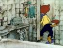 06 Прогулка кота Леопольда (1982) 1080p BDRip