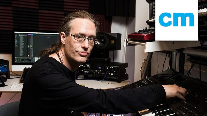 Ableton Max For Live Beginner's Masterclass with Phelan Kane