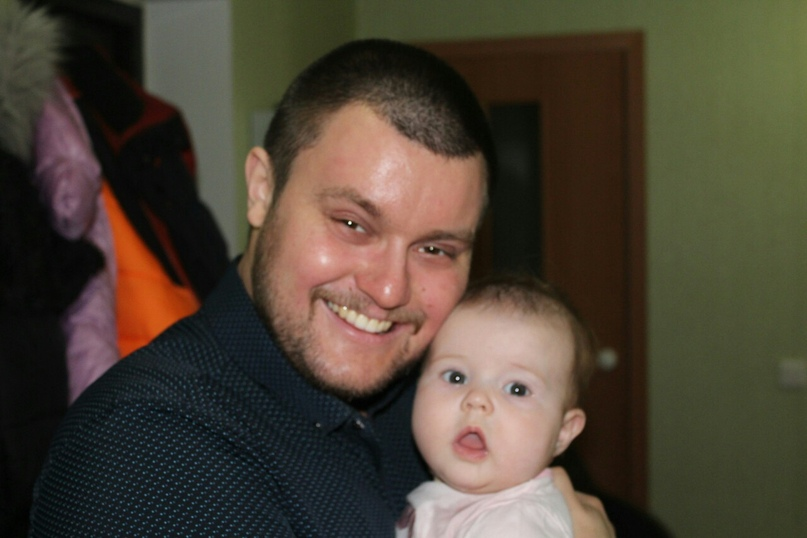 Егор Черкасов | Нижний Новгород
