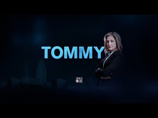 Tommy On CBS | First Look