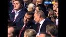 путлеровец Говорухин мечтает о законности и выдвигает Путина на 3 й антиконституционный срок