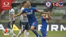 Mexico I ¡Cruz Azul avanza a la final! | Cruz Azul 1 - 0 Monterrey | Semifinal - A2018 | Liga MX