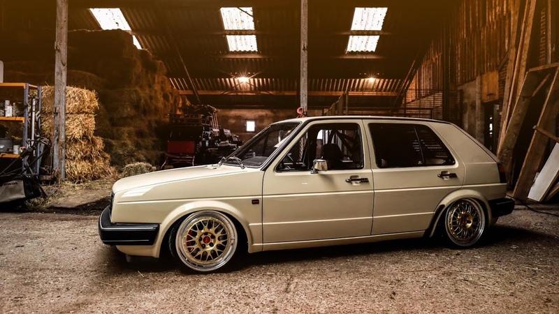 VW GOLF MK2 G60 | Jeroen Kruizinga | VWHome