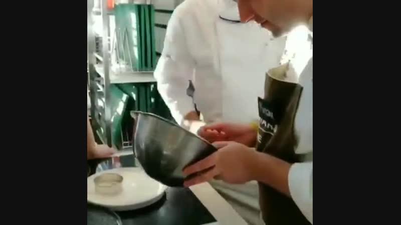 Лайфхак от Ерошенко Ресторан Честная кухня