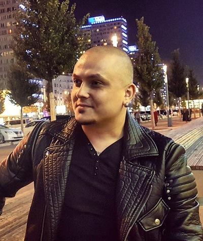 Олег Чача