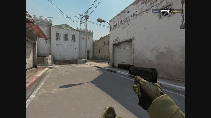 Ace pistol dust 2