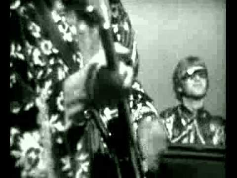 The Electric Prunes - Youve never had it better (French TV)