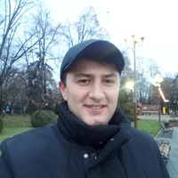 Анкета Alan Hagumarow