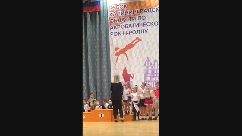 Областной турнир г. Полеск 10 февраля 2019г
