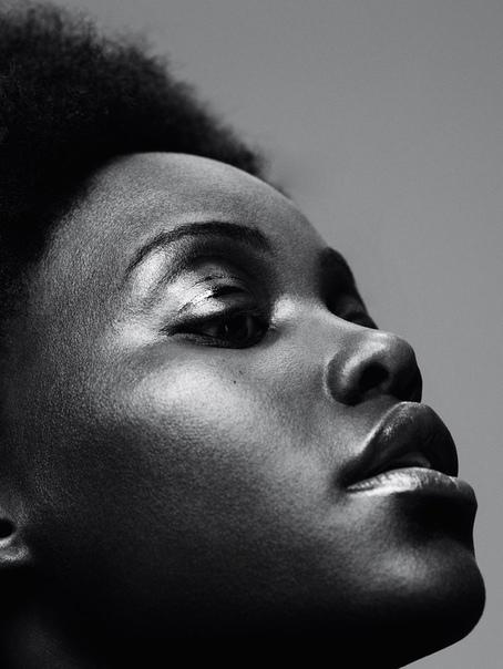 Lupita Nyongo AnOther, S/S 2019