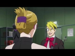 адвокат(2 сезон)- 2 серия