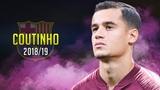 Philippe Coutinho 201819