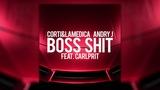 Corti &amp LaMedica, Andry J - Boss St feat. Carlprit Ultra Music