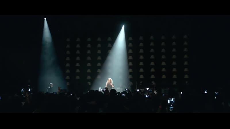 Adele - Someone like you (Live at The Royal Albert Hall / 2011)