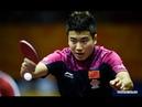 Liang Jingkun vs Wang Chuqin 2018 Chinese National Games
