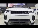 2018 Range Rover Evoque HSE Cabriolet - Exterior And Interior Walkaround