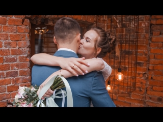 Mikhail&lada  - wedding day 21/09/18