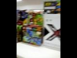 Краткий видео обзор  1 этажа магазина