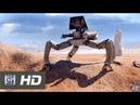 Короткометражный мультфильм Autonomous От Team Autonomous 1080p FULL HD