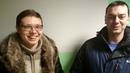 Призеры викторины Александр Родин и Алексей Богданов делятся впечатлениями