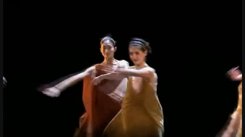 Caravaggio - ballet