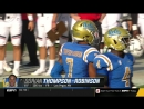 UCLA Bruins Cincinnati Bearcats 01 09 18