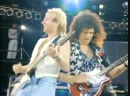 Def Leppard Brian May – Now I'm Here – The Freddie Mercury Tribute Concert, 20.04.1992