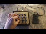 Pelengator Pocket operator 90bpm