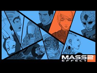 bZHALL - Mass Effect 2 (Part 3) (PC)