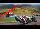 British Superbike Championship. Этап 2, Oulton Park, Гонка 2, 6.05.2019 [545TV, A21 Network]
