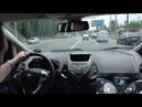 Ford EcoSport - Большой тест-драйв / Big Test Drive