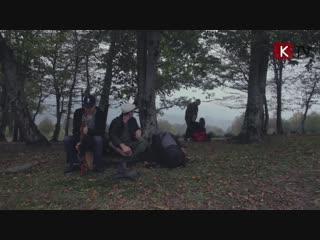 4 сезон 6 серия Каха и Серго на охоте