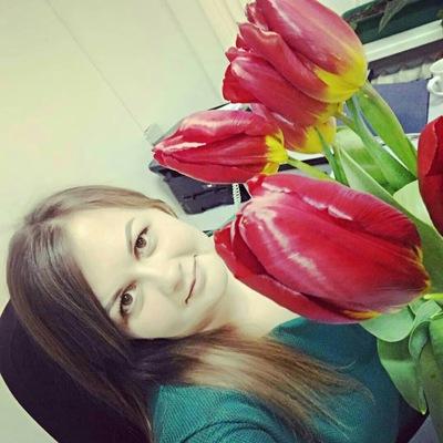 Талина Шимбарева