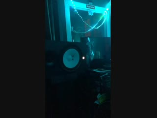 Lil xan feat. lucifena -  on sight (snippet)