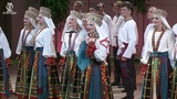 Хор имени Пятницкого-Русская песня