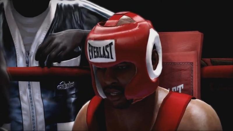 [creative7play] FIGHT NIGHT CHAMPION | Champion Mode | 1 [УРОНИЛ МЫЛО В ТЮРЬМЕ]