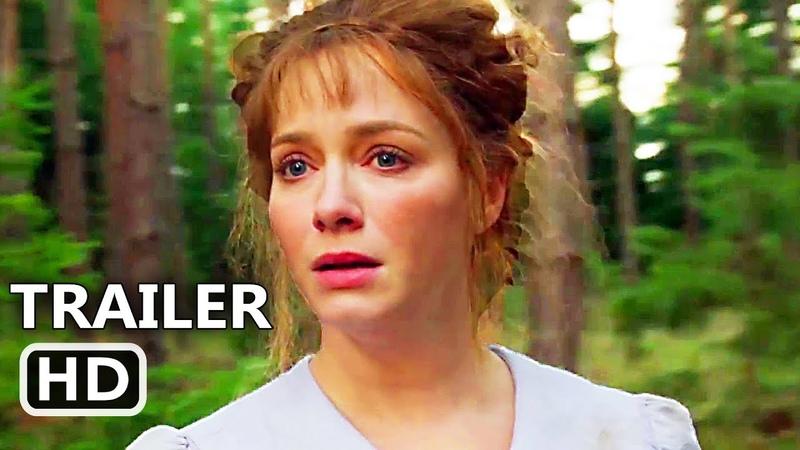 THE ROMANOFFS Official Trailer (2018) Christina Hendricks TV Series HD