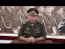 Золотов все правильно сказал Главнокомандующий Росгвардии ответил по мужски, кратко и искренне