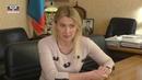 Мировому сообществу пора признать что Украина воюет с собственным народом Дарья Морозова