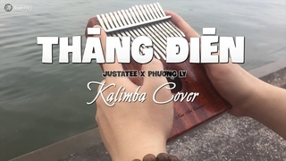 Thằng Điên (Justatee x Phương Ly) - Kalimba Cover