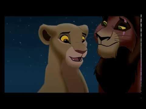 8 Король лев 2: Кову и Киара В МЕСТЕ ( ЛЮБОВЬ )