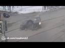 Дтп Рязань Пересечение Московского шоссе и улицы Западной