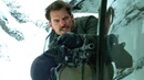 Helicopter fight scene | Mission Impossible Fall Out (2018) - Tom Cruise vs Henry cavill