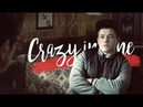 Harry Eggsy hartwin ║Crazy In Love
