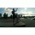 дмитрий on Instagram Полное видео вы можете заменить у меня на каналеДиман Душкин или на моей странице ВК #dushkinyoutube #skateboard #sk8 #ska...