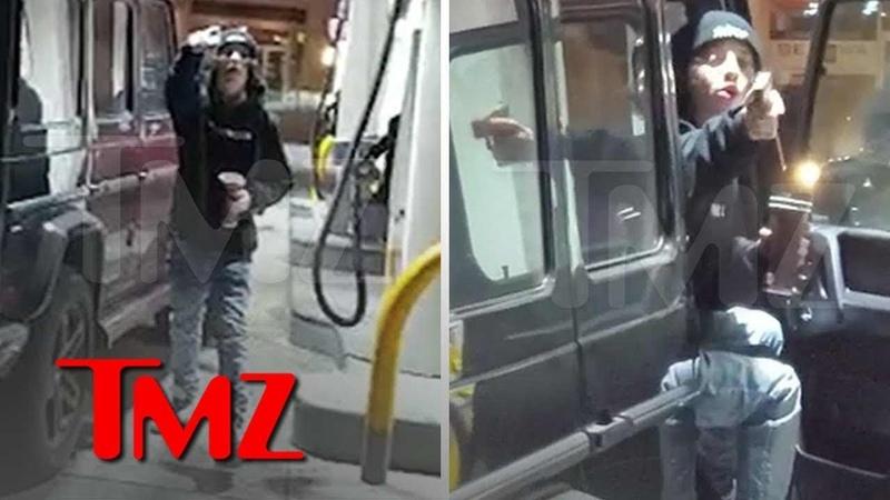 Lil Xan Pulls Gun on Man Taunting Him About Tupac 'Boring' Remark (Rap-INfo.Com)